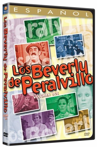 Los Beverly De Peralvillo, Vol. 2 DVD Image
