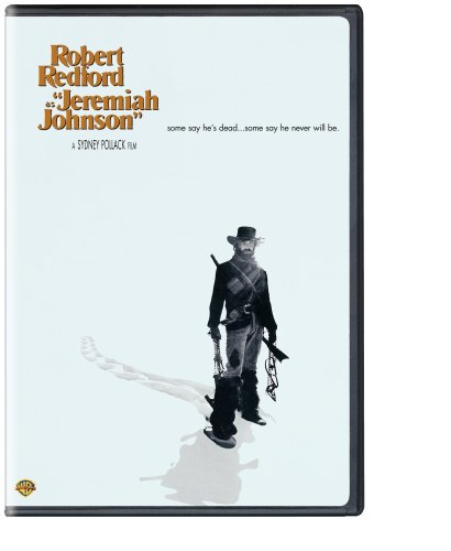 Jeremiah Johnson DVD Image