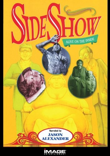 Sideshow - Alive on the Inside DVD Image