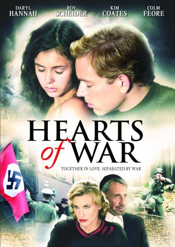 Hearts of War DVD Image