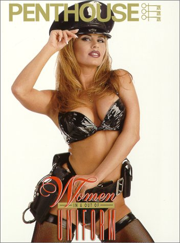 Penthouse - Women In & Out of Uniform DVD Image