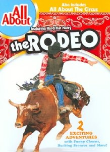 All About The Rodeo/All About The Circus DVD Image