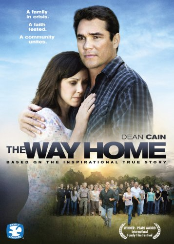 The Way Home (Widescreen) DVD Image