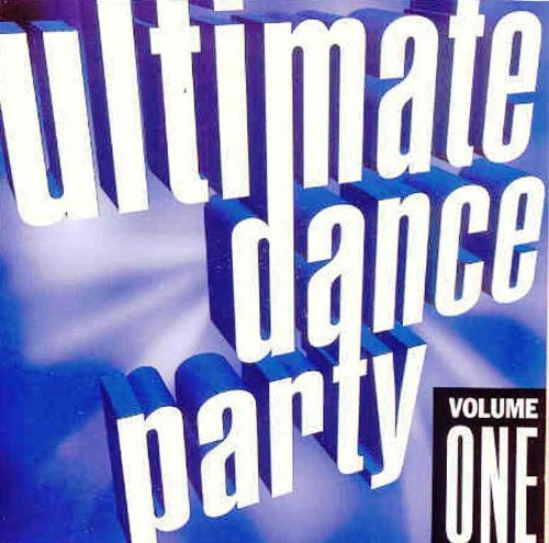 Ultimate Dance Party  Volume 1 DVD Image
