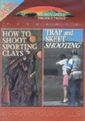 Trap & Skeet Shooting/How to Shoot Sporting Clays DVD Image