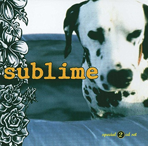 Sublime: Robbin The Hood / Sublime (DVD/CD Combo) DVD Image