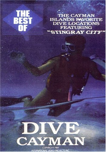 The Best of: Dive Cayman DVD Image