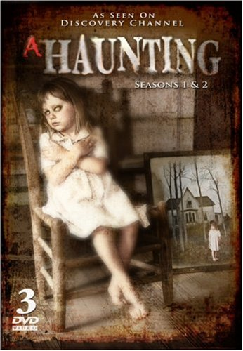 A Haunting: Complete Seasons 1 and 2 DVD Image