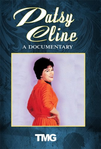 Patsy Cline: A Documentary DVD Image