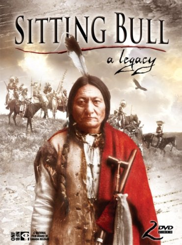 Sitting Bull: A Legacy DVD Image