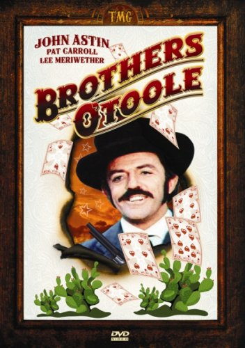 Brothers O' Toole DVD Image
