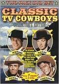 Classic TV Cowboy Collector's Edition DVD Image