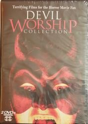 Devil Worship Collection DVD Image