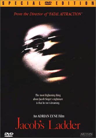 Jacob's Ladder (Special Edition) DVD Image