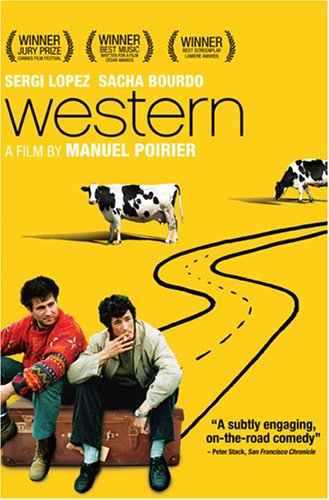 Western DVD Image