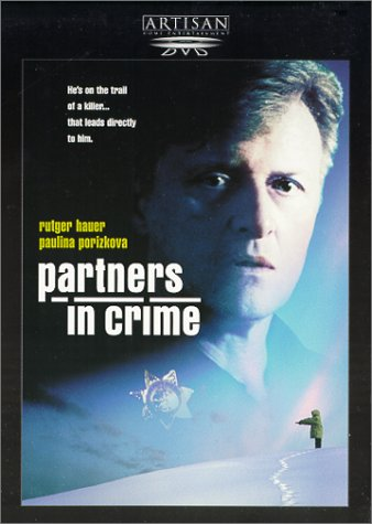 Partners in Crime DVD Image