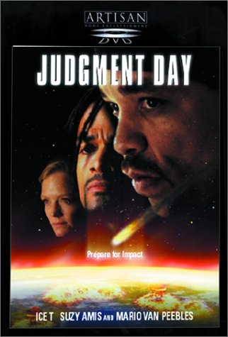 Judgment Day DVD Image