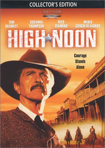 High Noon DVD Image