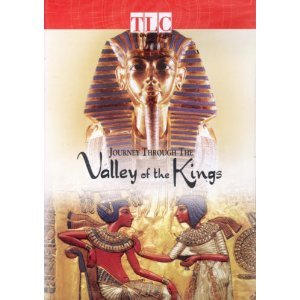 Journey Through the Valley of the Kings DVD Image
