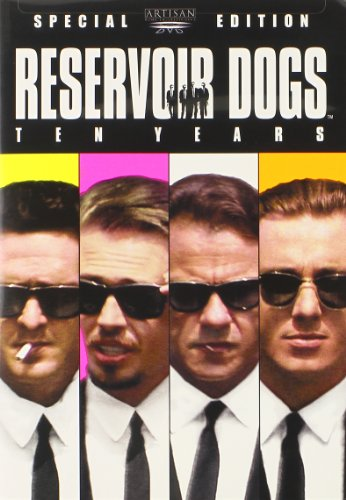 Reservoir Dogs (Special Edition) DVD Image