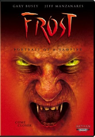 Frost: Portrait Of A Vampire (Special Edition) DVD Image