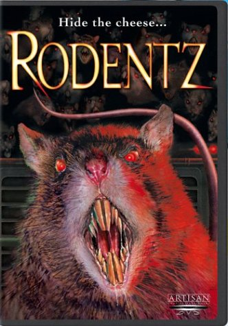 Rodentz (Special Edition) DVD Image