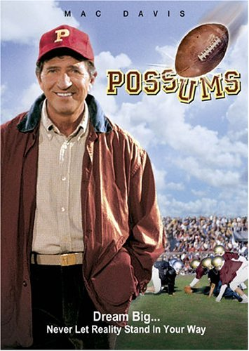 Possums (Lions Gate) DVD Image