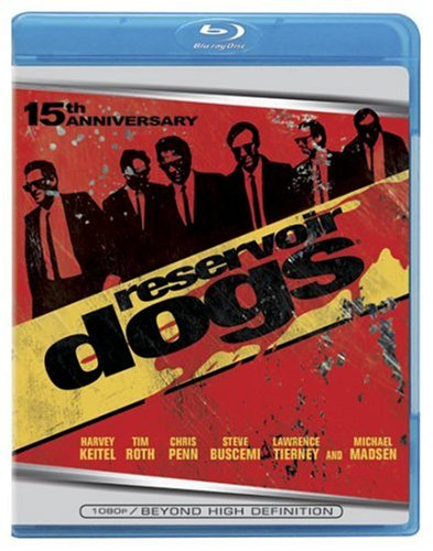 Reservoir Dogs (Blu-ray) DVD Image