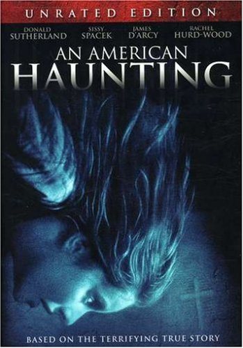 American Haunting (Unrated Version) DVD Image