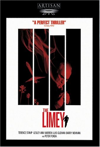 Limey (Special Edition) DVD Image