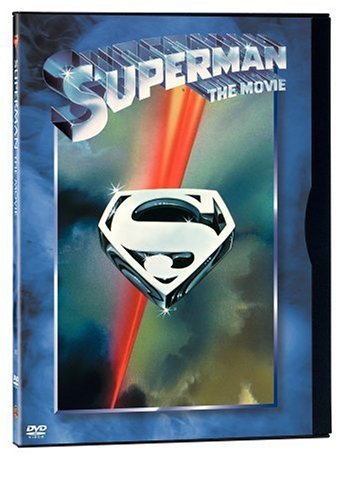 Superman: The Movie (Warner Brothers/ Special Edition/ Old Version) DVD Image