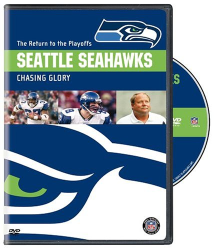 NFL Team Highlights 2003-04: Seattle Seahawks DVD Image
