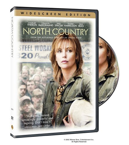 North Country (Widescreen Edition) DVD Image