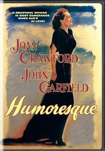 Humoresque DVD Image
