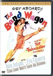 The Band Wagon (Two-Disc Special Edition) DVD Image
