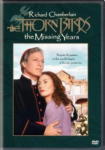 The Thorn Birds 2 - The Missing Years DVD Image