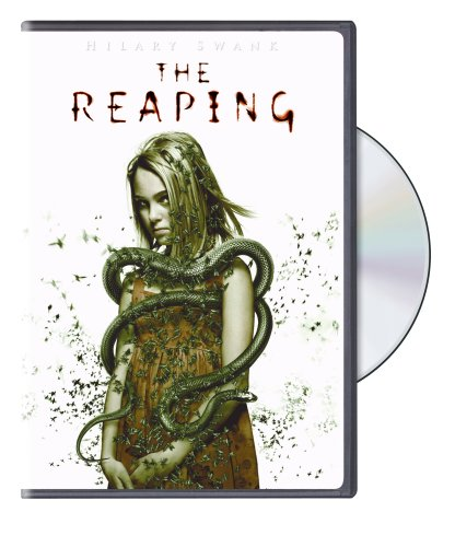 Reaping DVD Image