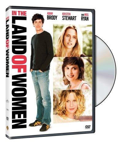 In The Land Of Women DVD Image