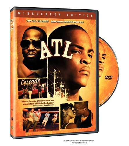 ATL (Widescreen) DVD Image