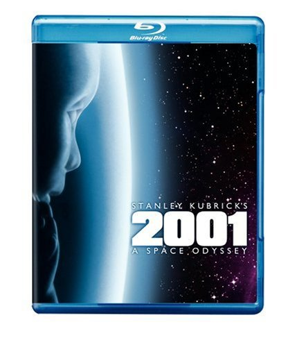 2001: A Space Odyssey (Warner Brothers/ Special Edition/ Blu-ray) DVD Image