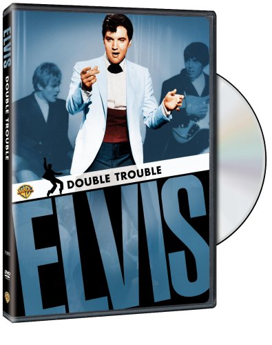 Double Trouble DVD Image