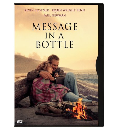 Message in a Bottle (Mother's Day Gift Set with Card and Gift Wrap) DVD Image