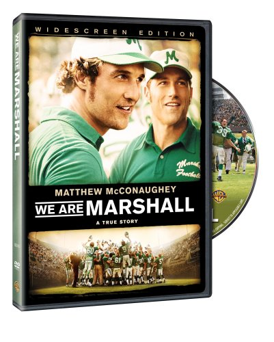 We Are Marshall (Widescreen) DVD Image
