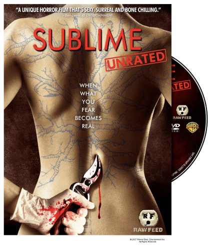 Sublime (Unrated Version) DVD Image