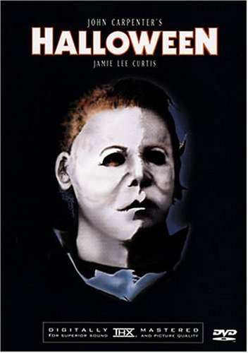 Halloween (1978/ Theatrical Version) DVD Image