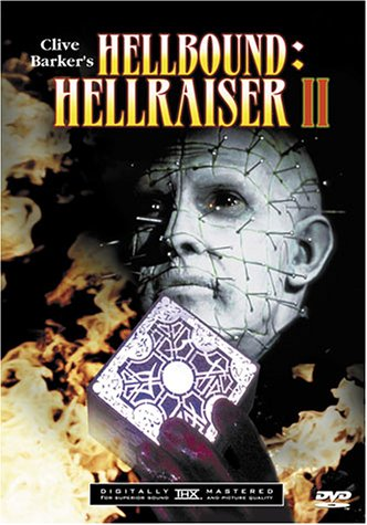 Hellbound: Hellraiser 2 (Special Edition) DVD Image