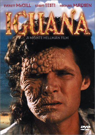 Iguana (Special Edition) DVD Image