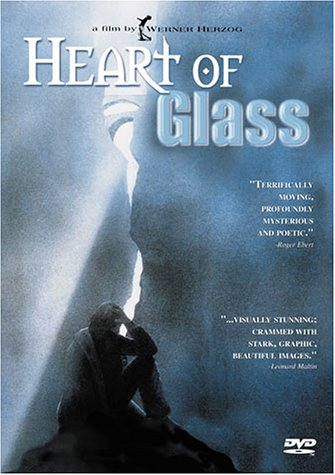 Heart Of Glass (Special Edition) DVD Image