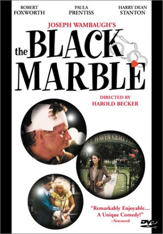 Black Marble (Special Edition) DVD Image