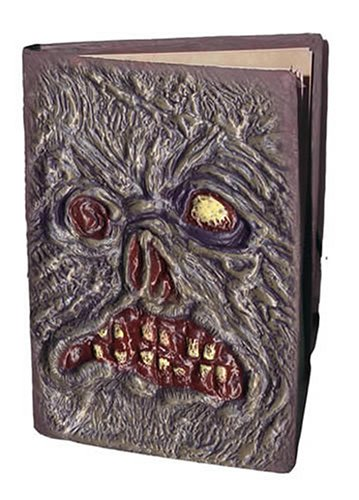 Evil Dead 2: Dead By Dawn (Book Of The Dead 2 Limited Edition) DVD Image